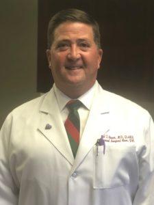 Dr. David Cozart